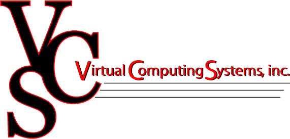 Virtual Computing Systems Logo